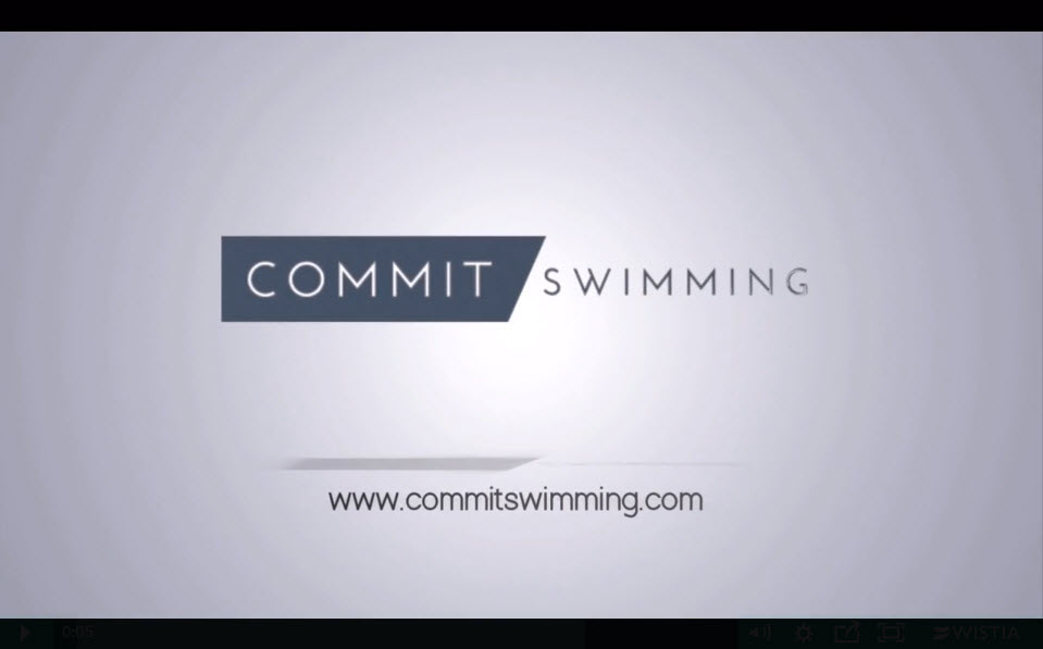 commit-swimming