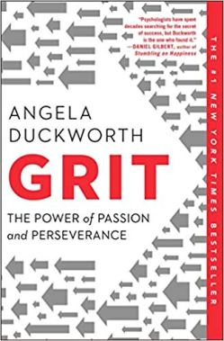 Duckworth-grit