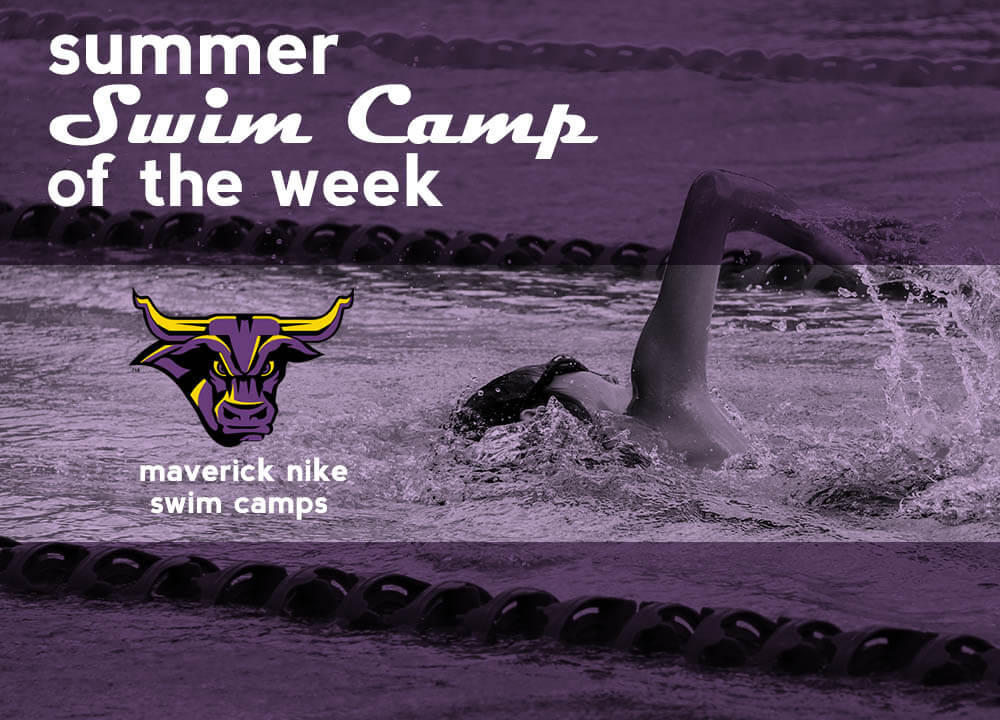 Maverick Nike Swim Camp