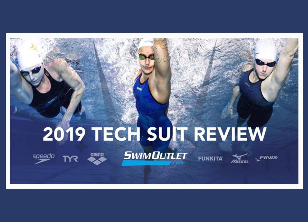 2019 Tech Suit Review by SwimOutlet.com