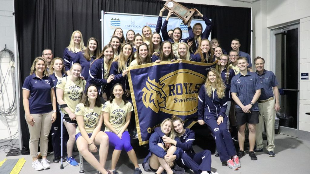 queens-women-bluegrass-mountain-conference-champions
