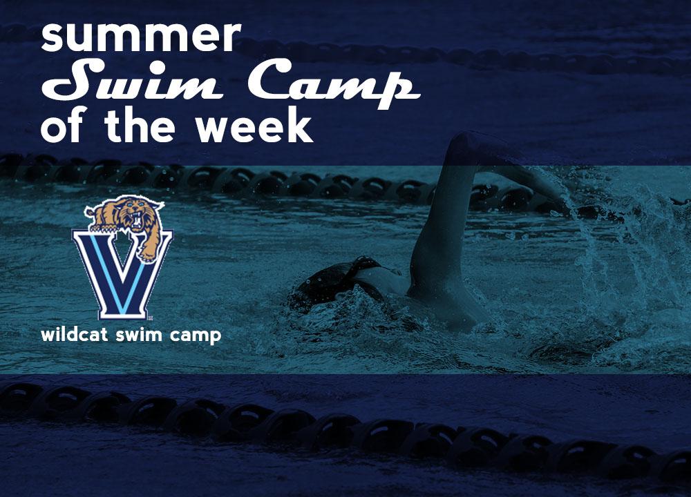Wildcat Swim Camp