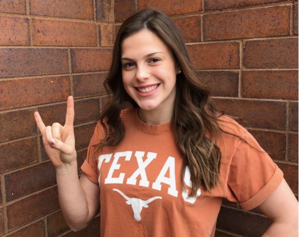Grace Cooper Texas