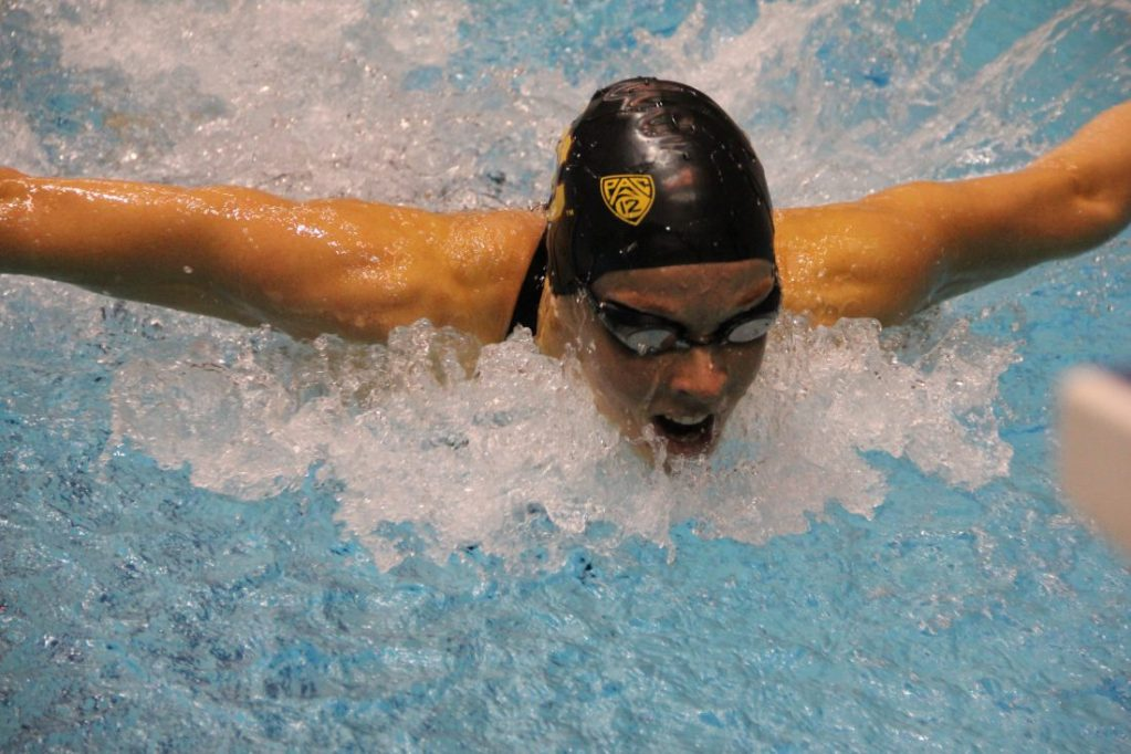 Louise-Hansson-Pac-12-100-fly