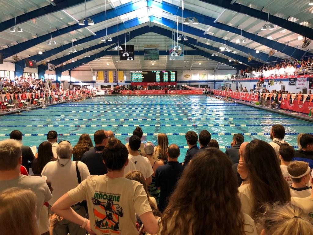 NCSA 2019 Pool