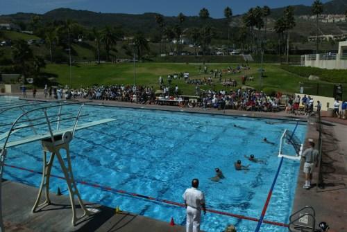 Runnels Memorial Pool