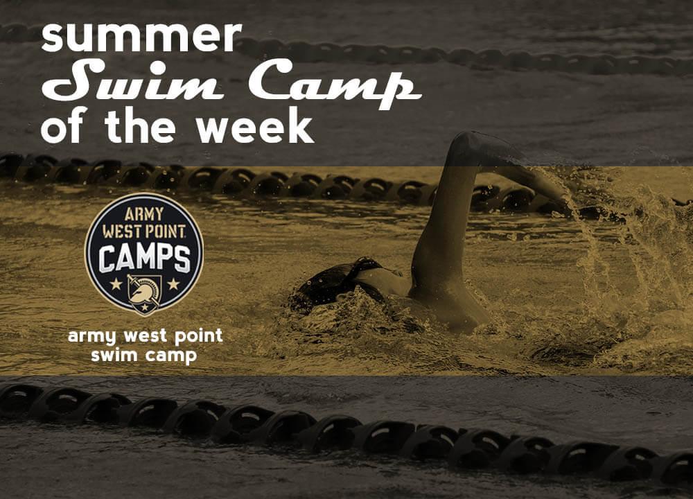 Army West Point Swim Camp