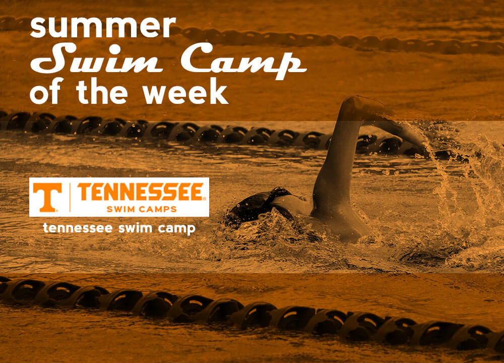 Tennessee Swim Camps