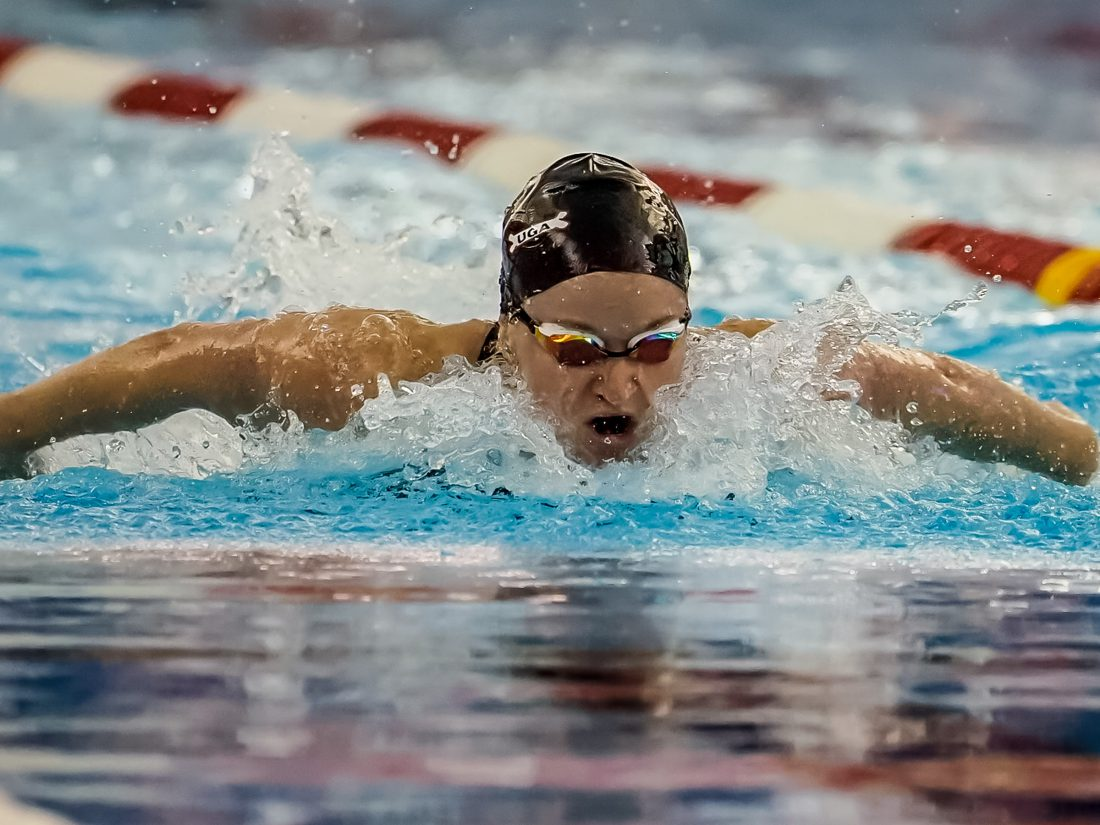 Megan Kingsley 'Just Happy to be Alive' After Crash - Swimming World News
