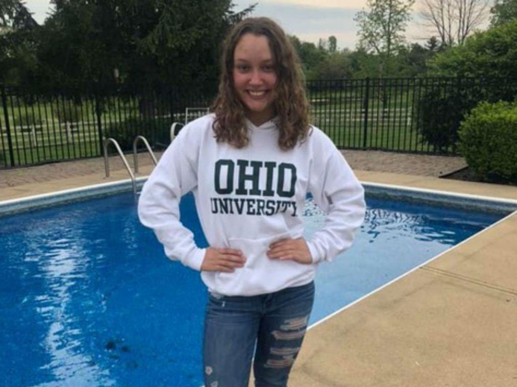 Gabrielle Brust Ohio