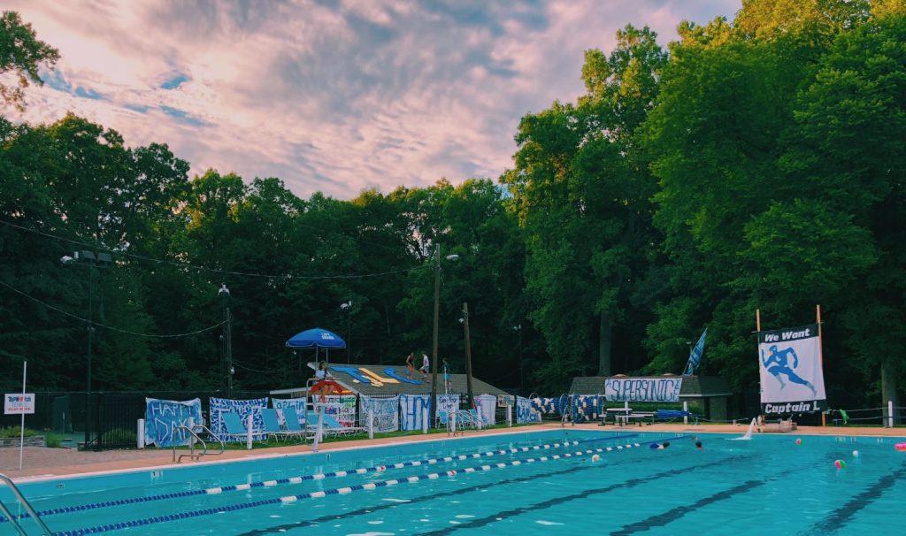 Summer Swimming Leagues Cancel In Ohio Nebraska California Fights To Open Pools