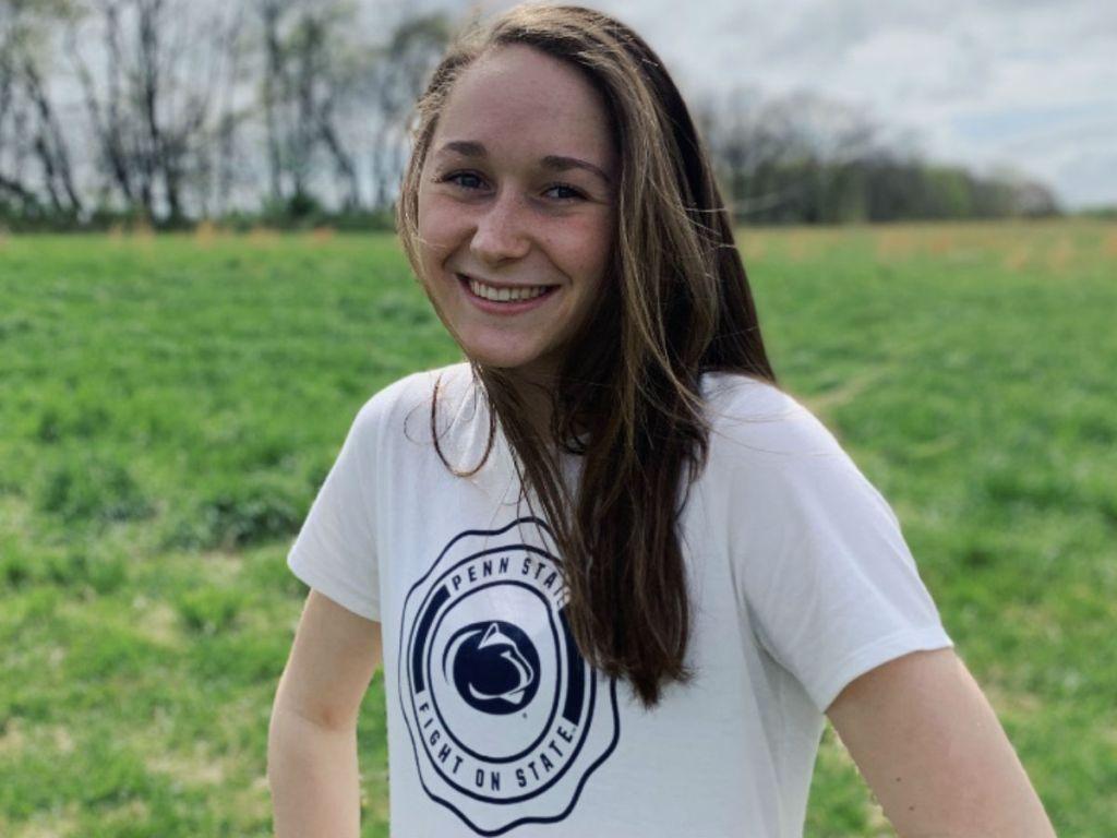 Abby Henderson Penn State