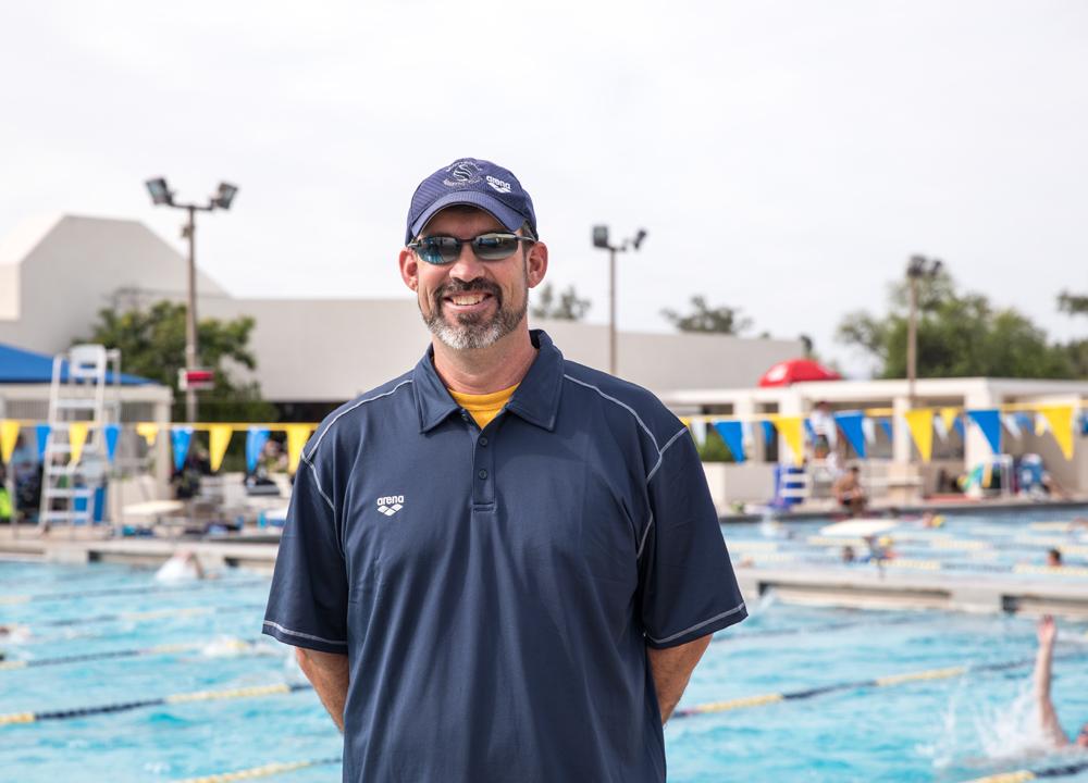 Q & A Kevin Zacher Swimming World June 2019