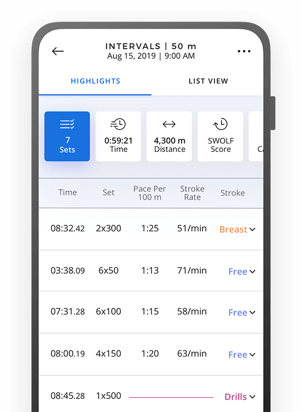 FORM App workout review
