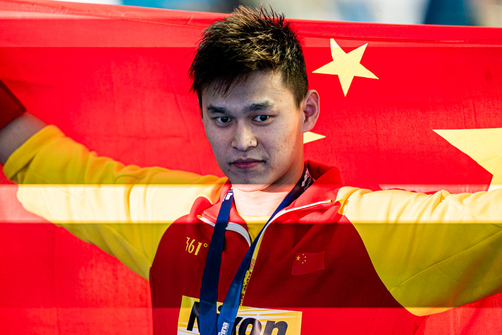 Sun Yang's Court of Arbitration Hearing To Be Heard November 15, Says Chinese Lawyer