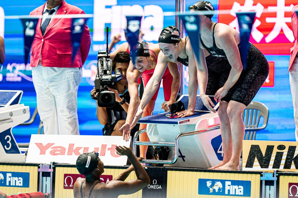 team-usa-4x100-medley-relay-2019-world-championships_1