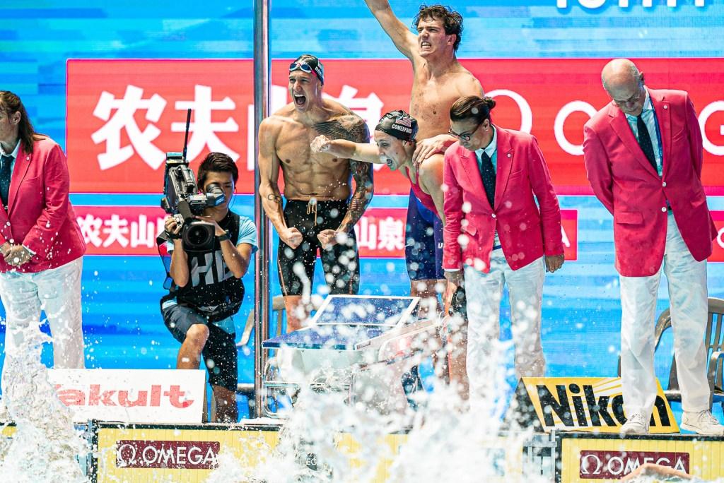team-usa-4x100-mixed-relay-final-2019-world-championships_12