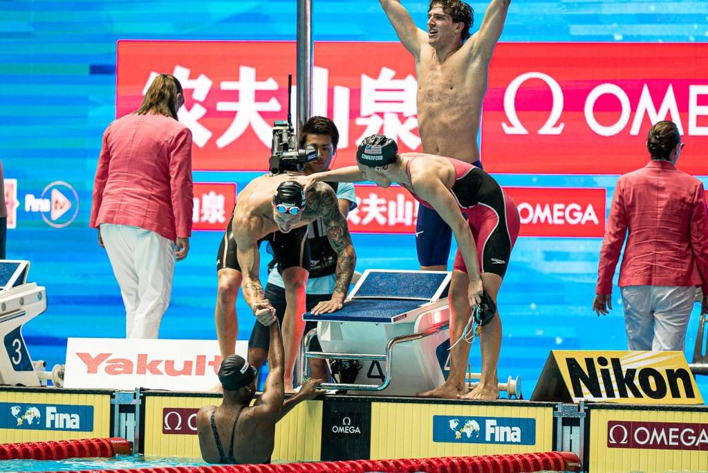 team-usa-4x100-mixed-relay-final-2019-world-championships_8