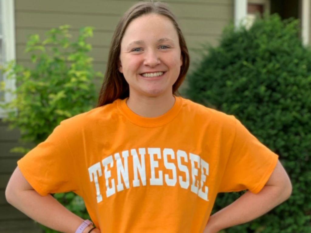 Berit Quass Tennessee