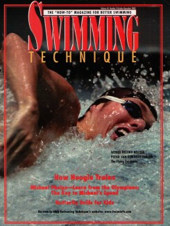 ST200310 Swimming Technique October - December 2003 Cover 800x1070