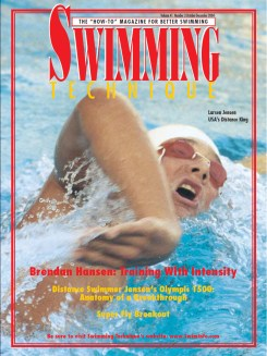 ST200410 Swimming Technique October-December 2004 Cover 800x1070