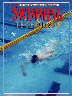 Swimming Technique 2007 Cover