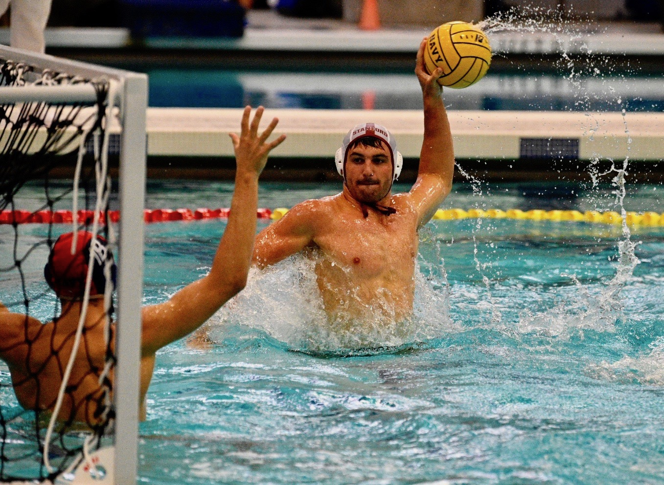 Stability Comes to CWPA Top 20; Stanford, UCLA & Pacific Top Three for Second Week in a Row