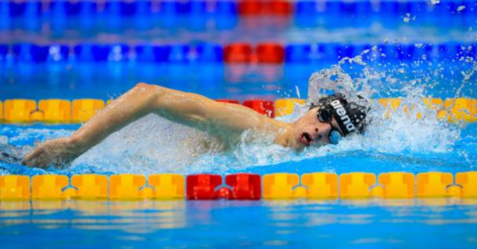 Eight World Records Fall on Incredible Final Night at World Para Swimming Championships