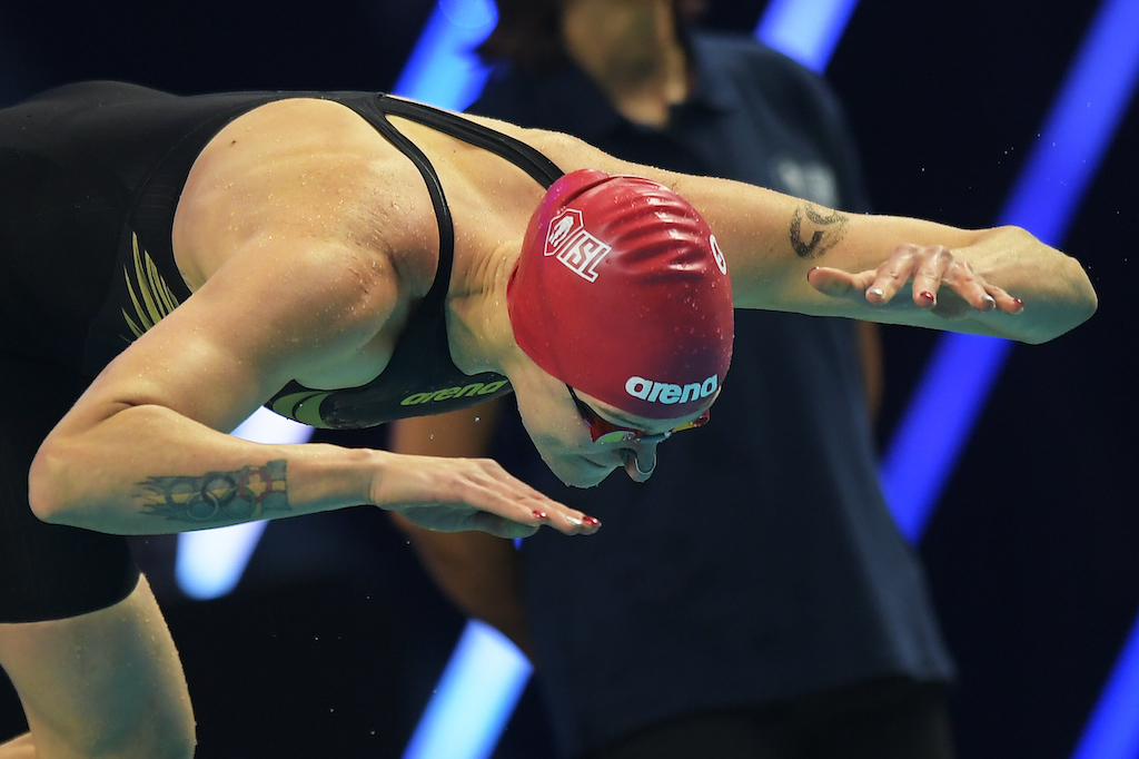 international-swimming-league-Foto Gian Mattia D'Alberto/LaPresse 21 Dicembre 2019 Las Vegas - USA sport nuoto 2019 ISL - International Swimming League. Nella foto: SJOSTROM Sarah Photo Gian Mattia D'Alberto/LaPresse December 21, 2019 Las Vegas - USA sport swimming 2019 ISL - International Swimming League. In the picture: SJOSTROM Sarah