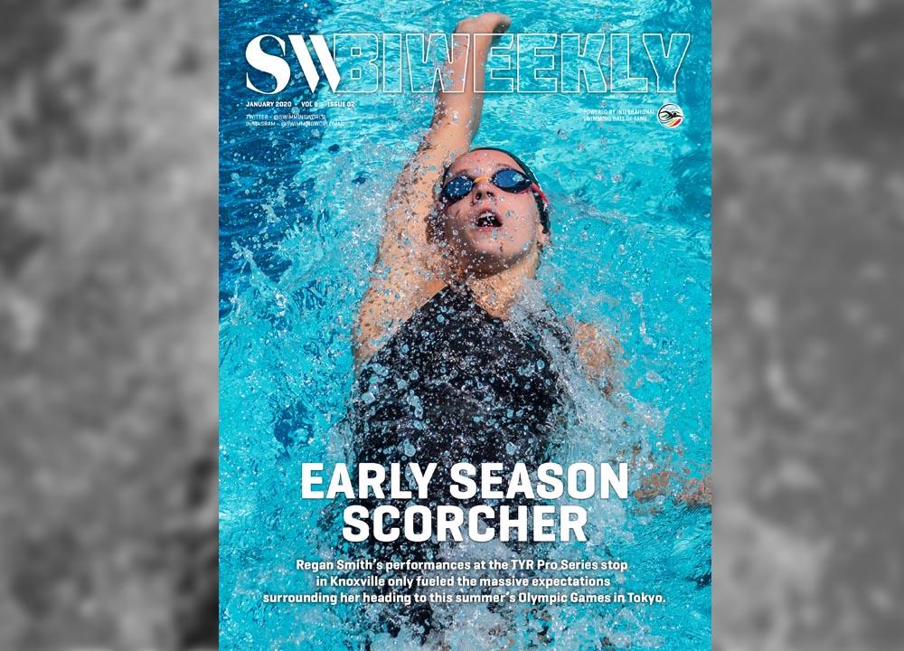 SW Biweekly slider 01-21-20 - Regan Smith's Early Season Scorcher