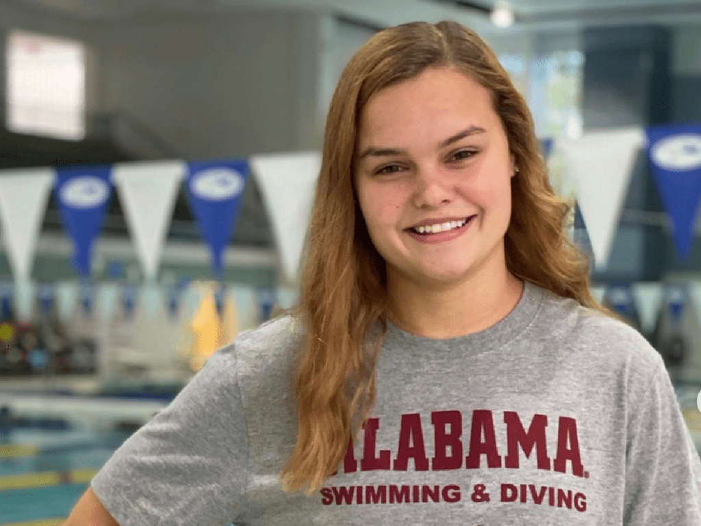 kasia norman alabama commitment 2020