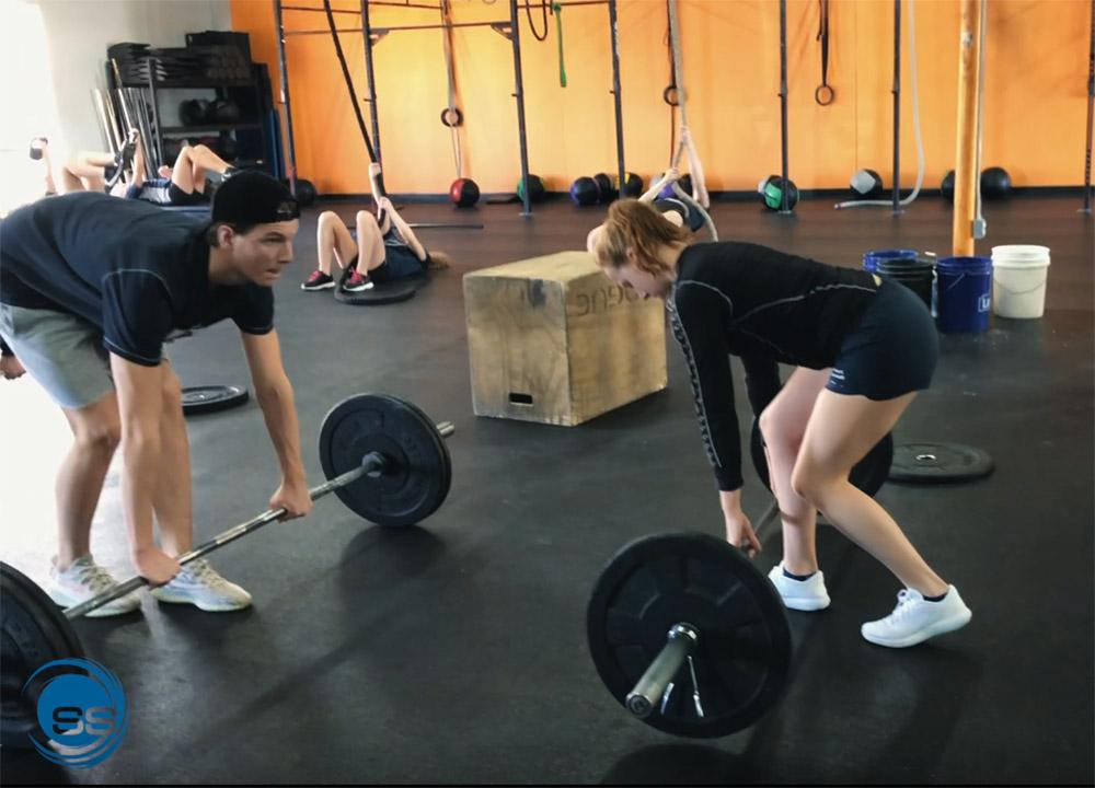 swimmer-strength-tech-tip-length-of-dryland-training