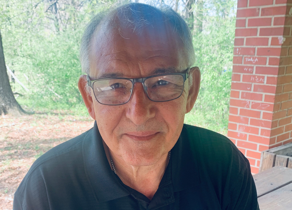 SW May 2020 - Q and A with Virginia Gators Coach Doug Fonder