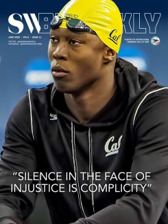 SW Biweekly 6-7-20 - Silence In The Face of Injustice Is Complicity Cover