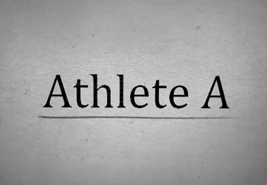 athleteA