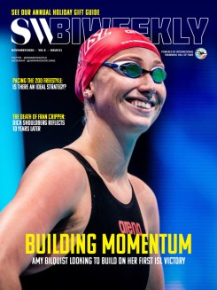 SW Biweekly - Building Momentum - Amy Bilquist - Cover