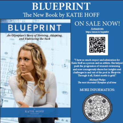 Blueprint book ad December