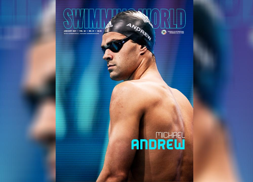 SW January Cover Teaser - Michael Andrew slider