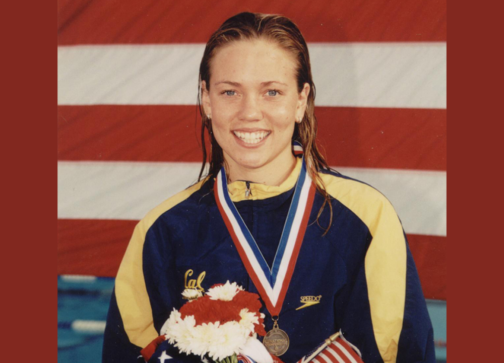 Swimming World January 2021 - The Top Performances of the Millennium - Lilly King