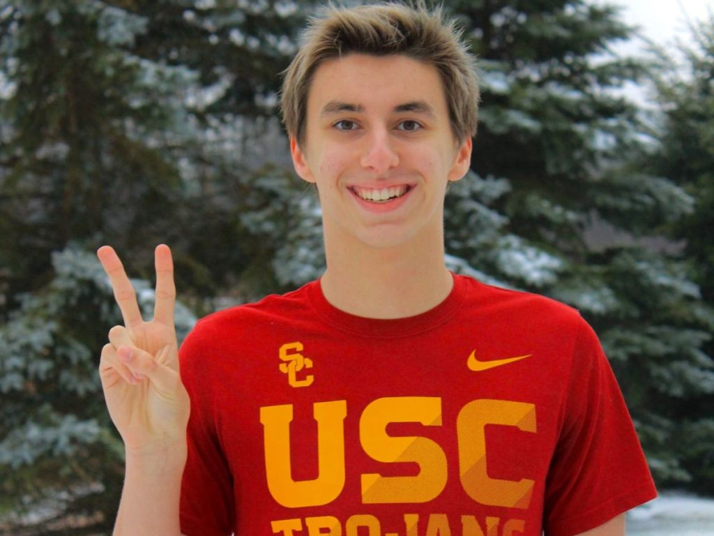 griffin o'leary usc