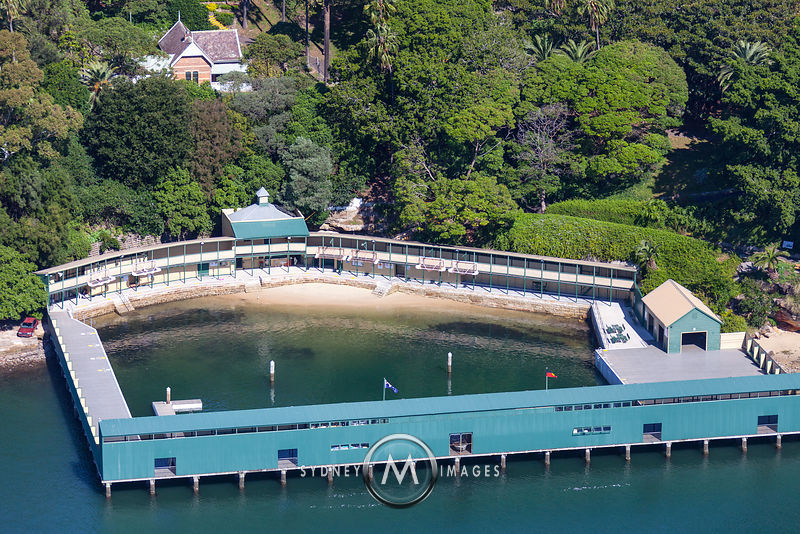 DAWN FRASER BATHS 1