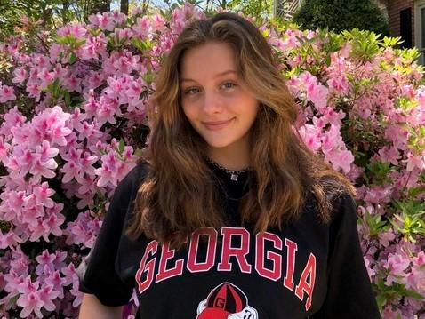 Allison Damron georgia uga