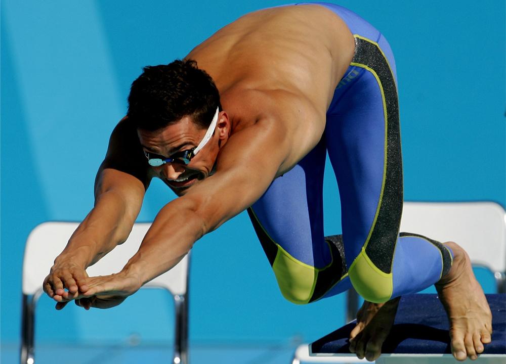 Swimming World April 2021 - Alex Popov