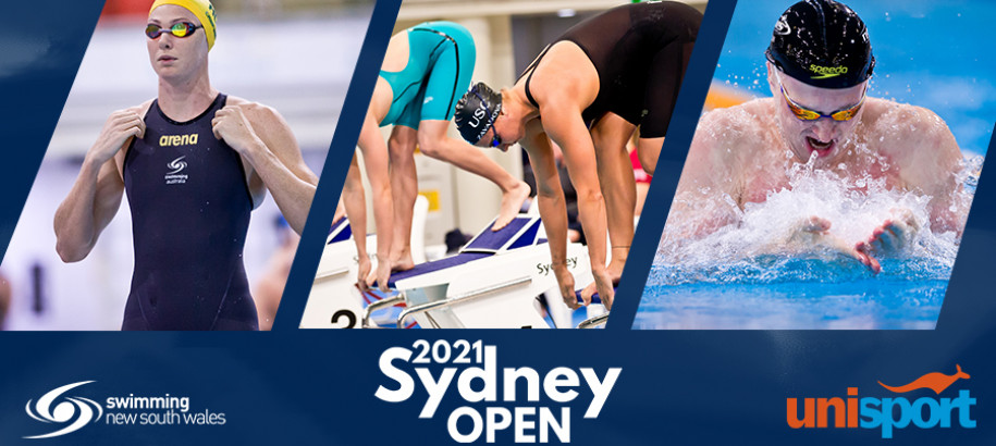 Aussie Swim Stars Roll Into Olympic Park Aquatic Centre for Sydney Open & Uni Nationals - Swimming World News