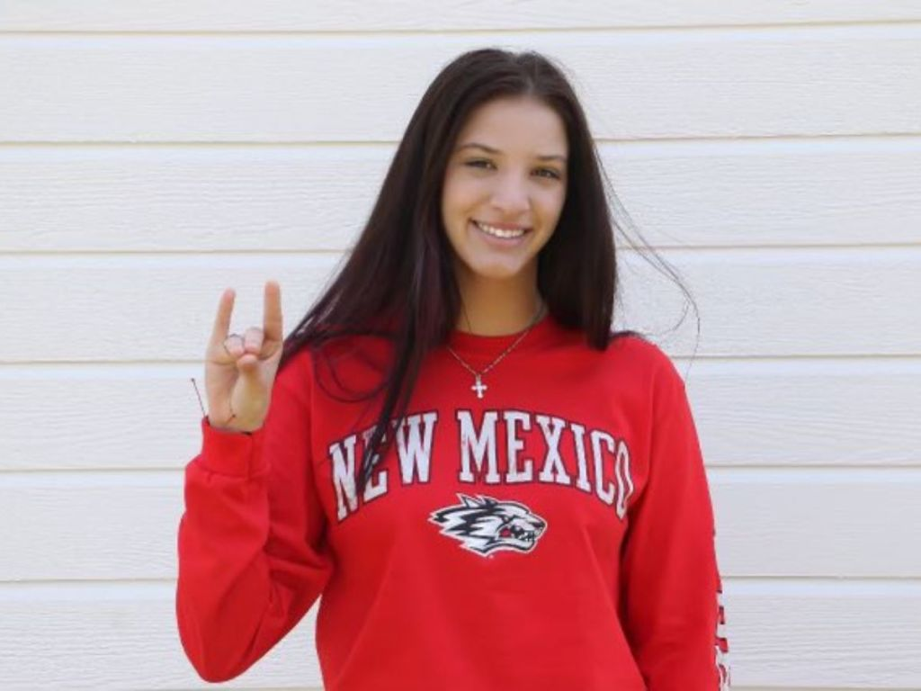 kaitlyn weightman new mexico