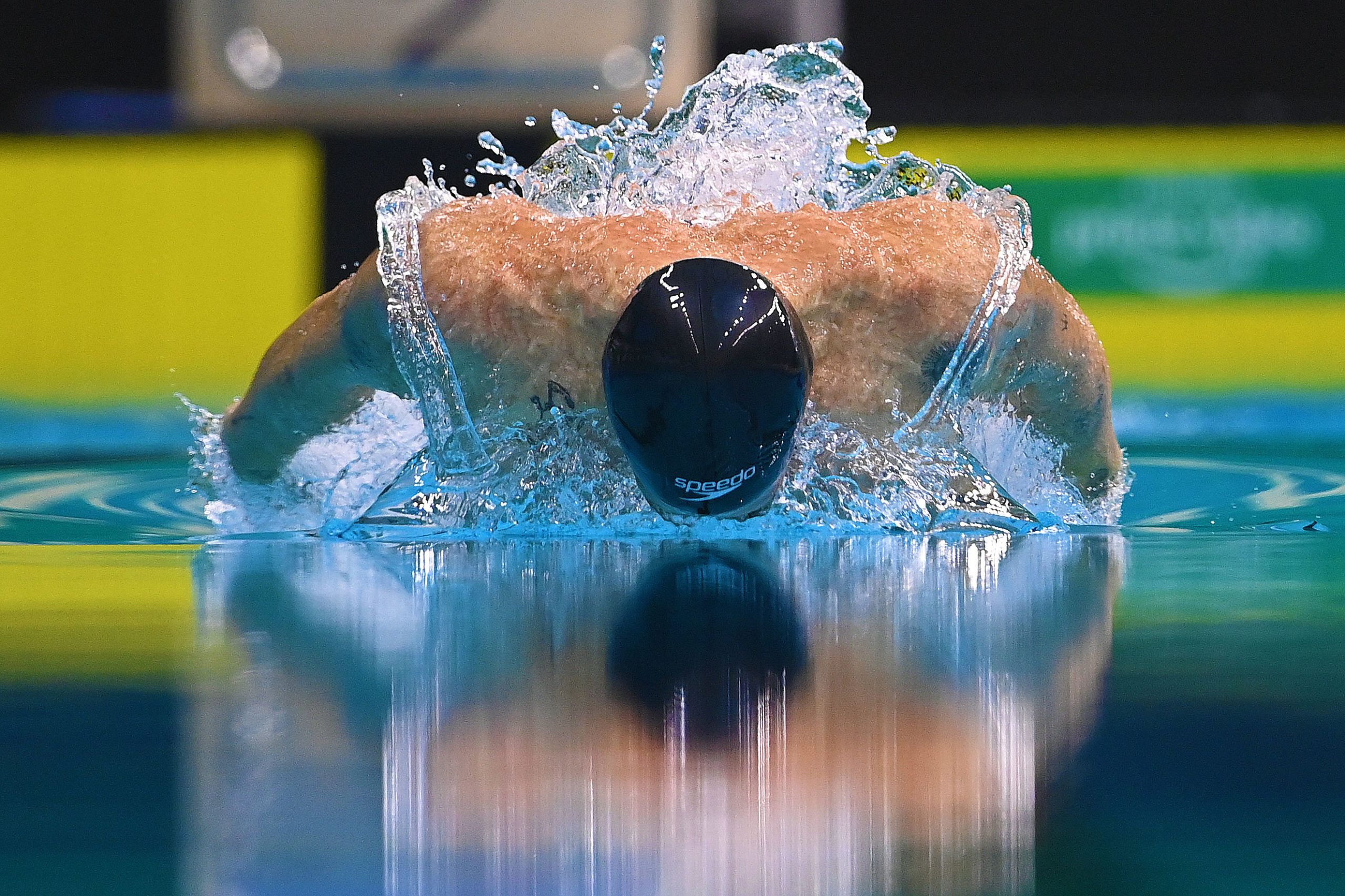 """Cody Simpson """"Like A Kid In A Candy Shop"""" Says Coach Michael Bohl - And He Flies Into Trials Final With A Bullet - Swimming World News"""