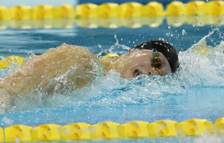 Penny Oleksiak-Olympic Swimming Trials-h-20june2021Photo Scott Grant