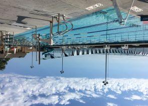 Colman Pool