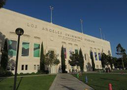 Los Angeles Swimming Stadium