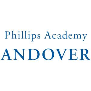 Phillips Academy Andover Logo 300x300